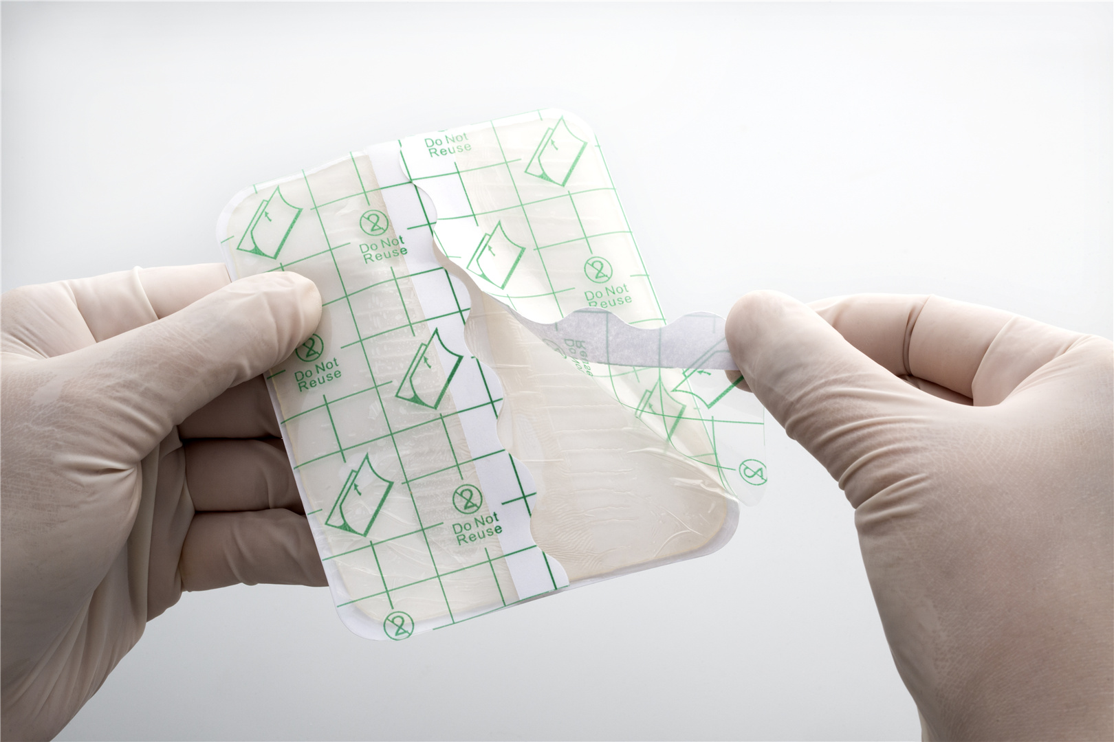 Disposable Sterile Dressing